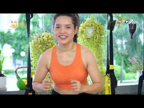 Bài tập gym