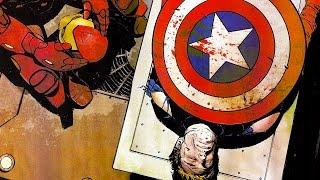getlinkyoutube.com-Top 10 Devastating Superhero Defeats