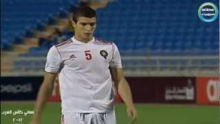 getlinkyoutube.com-ليبيا المغرب نهائي كأس العرب اهداف - ضربات الجزاء HD