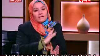getlinkyoutube.com-برنامج بوضوح لقاء مع د هبة قطب 4 1 2015
