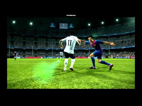 Pes 2012 Tricks & Skills & Feints (Joistick)