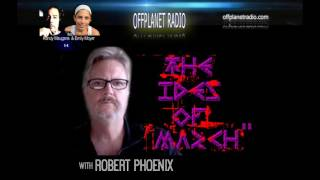 Robert Phoenix: The Ides of March Show