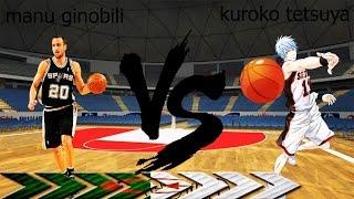getlinkyoutube.com-manu ginobili the real kuroko