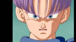 getlinkyoutube.com-TruPan ~ No la busques ~ Trunks vs Uub