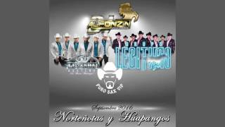 getlinkyoutube.com-Grupo Legítimo VS La Zenda Norteña Mix 2016 - DjAlfonzin