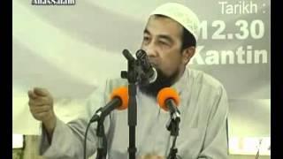 getlinkyoutube.com-(Senyum) IBU Tak RESTU Hubungan ANAK - Ustaz Azhar Idrus