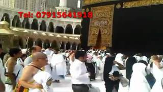 Alfaisal Hajj Umrah Xayeysiin
