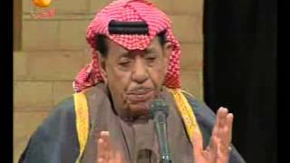 getlinkyoutube.com-سعدي الحلي يمه يا يمه شجرالي Iraqi music
