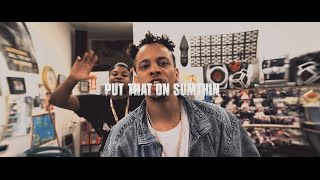 Bino Rideaux - Put That On Sumthin (ft. Rj )