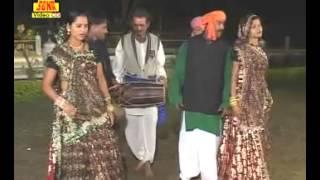 getlinkyoutube.com-Bundeli Dehati Rai By Munna Saini, Parvati Rajpoot