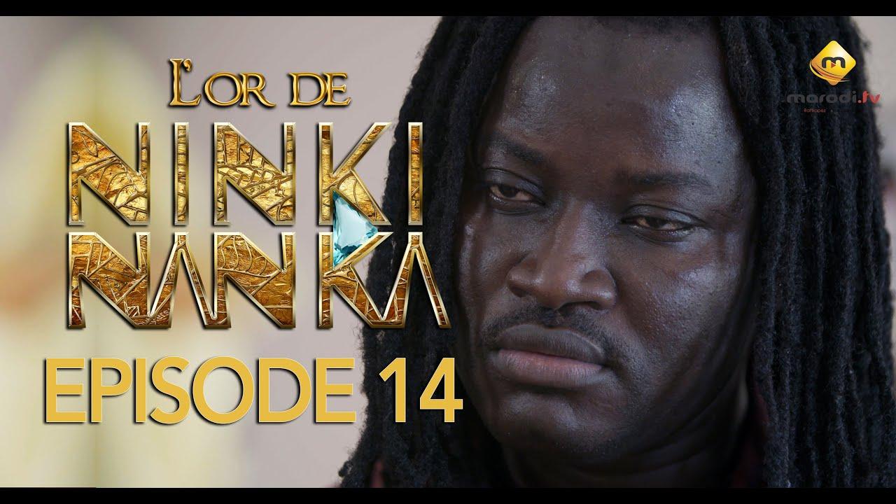 L'or de Ninki Nanka - Saison 1 - Episode 14