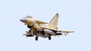 getlinkyoutube.com-外媒歼-10B发展潜力跻身十强 超越F-16EF