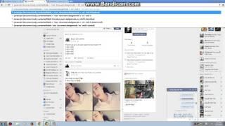 getlinkyoutube.com-Troll bạn bè trên facebook (CODE)