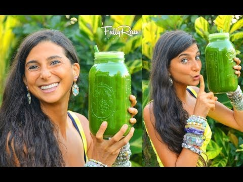 My Secret SoulShine Juice!