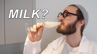 getlinkyoutube.com-MILK SODA? (5 Weird Stuff Online Part 23)