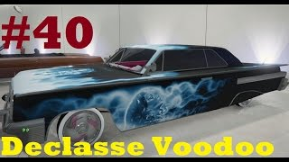getlinkyoutube.com-GTA V - PC - #40 - TUNING DIFERENCIADO -  *** DECLASSE VOODOO *** - PT-BR