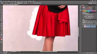 getlinkyoutube.com-PHOTOSHOP CS6 (BỘ MỚI) Bai 8: Remove Back With Background eraser