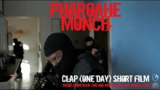 Pharoahe Monch - Clap (one day) (Extended Music Video)