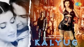 Aadat (Remix) Juda Hoke Bhi - DJ Suketu - Atif Aslam - Kalyug [2005]