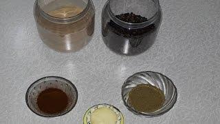 getlinkyoutube.com-सफ़ेद बालो को जड़ से प्राकृतिक रूप से काला करने का जबरदस्त उपाय : Best Remedy for all Hairs Problems