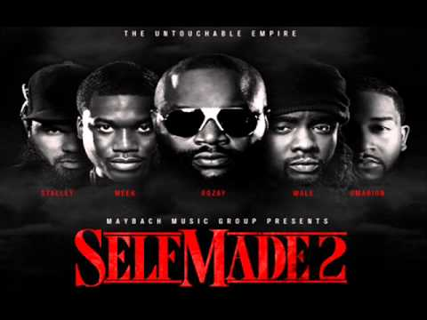 MMG- Fluorescent Ink Ft Stalley, Wale & Rick Ross (SMV2) (HQ)