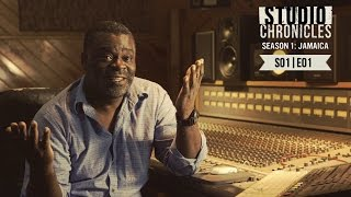 getlinkyoutube.com-STUDIO CHRONICLES - Jamaica: Harry J Recording Studio (Episode 1/5)