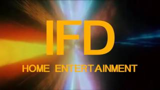 (FAKE) IFD Home Entertainment (February 26, 2011-)