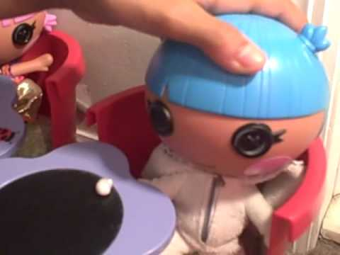 Lalaloopsy Little Pre K Pt 2 - New Kids