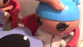 getlinkyoutube.com-Lalaloopsy Little Pre K Pt 2 - New Kids
