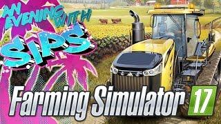 getlinkyoutube.com-Farming Simulator 2017 - An Evening With Sips