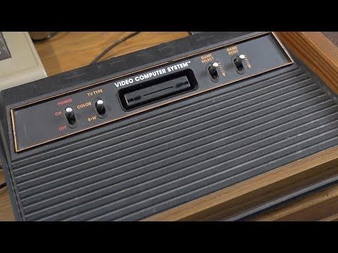 James & Mike Play: Atari (Part 1)