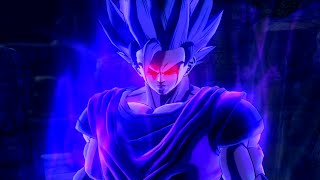 getlinkyoutube.com-Dragon Ball Xenoverse Villainous Goku Gameplay