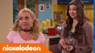 getlinkyoutube.com-I Thunderman | La nuova mamma | Nickelodeon