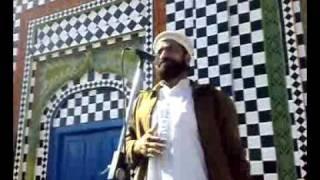 Qari Muhammad Yaqoob Naqshbandi Naat ( marhoom ) Kalam Main Mureed Han Ali da part 2.flv