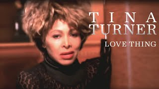getlinkyoutube.com-Tina Turner - Love Thing