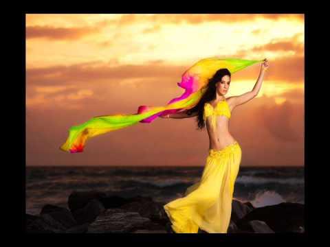New Arabic Belly Dance Mix 2016- Best of Arabic belly dance  music