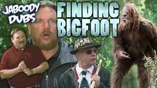 getlinkyoutube.com-Finding Bigfoot Dub