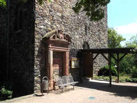 Beispiel: Eindrücke, Video: Burg Klopp.