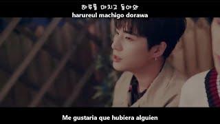 DAY6   ALL ALONE (혼자야) MV [Sub Español + Hangul + Rom] HD