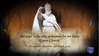getlinkyoutube.com-The Biggest Vatican Secret Revealed!