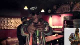 Papoose - Biggie Tribute Freestyle