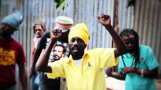 General Knas - Good For The World (ft. Sizzla)
