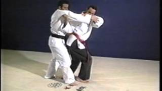 National Self Defense Institute Complete Aiki Jitsu