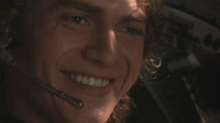 getlinkyoutube.com-Anakin Skywalker - Hall Of Fame