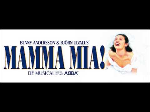 Dank Je Voor De Liedjes de Mamma Mia Letra y Video