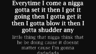 Look At Me Now - Busta Rhymes Verse [Lyrics on screen & in description]