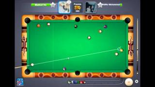 8 ball pool - power combo shot