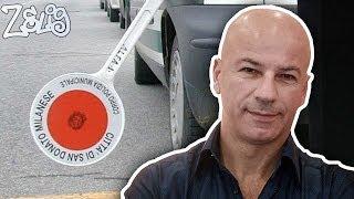 getlinkyoutube.com-Giovanni Cacioppo - Il posto di blocco | Zelig