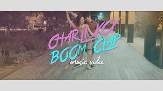 getlinkyoutube.com-Charli XCX - #BoomClap