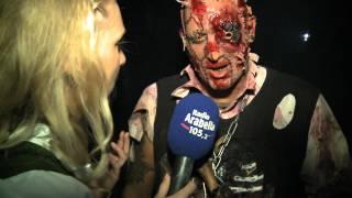 getlinkyoutube.com-Wiesn 2012: Steffi und die lebendigen Geister